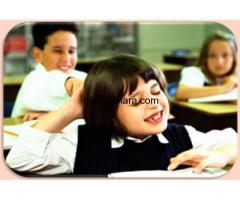 ADHD OR MILD AUTISM FEATURES FOR YOUR CHILDREN